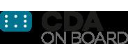 Elenco dei subresponsabili del trattamento dei dati personali – CDA ON BOARD