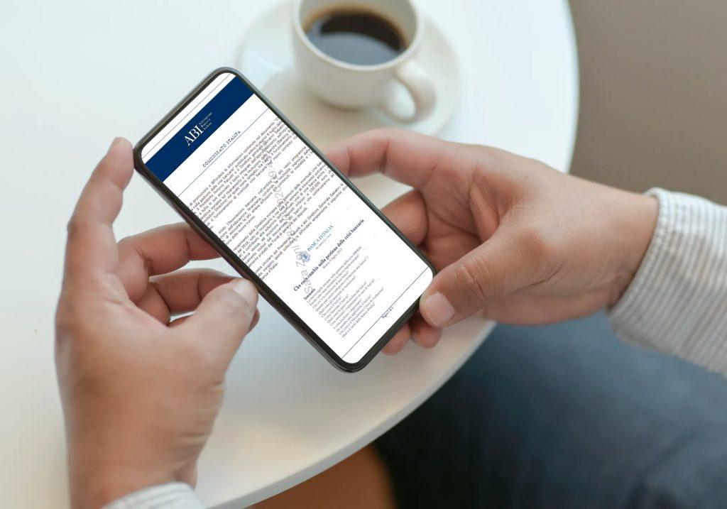 CDA ON BOARD protegge la sicurezza dei dati grazie a watermark e filigrane anche da smartphone e tablet