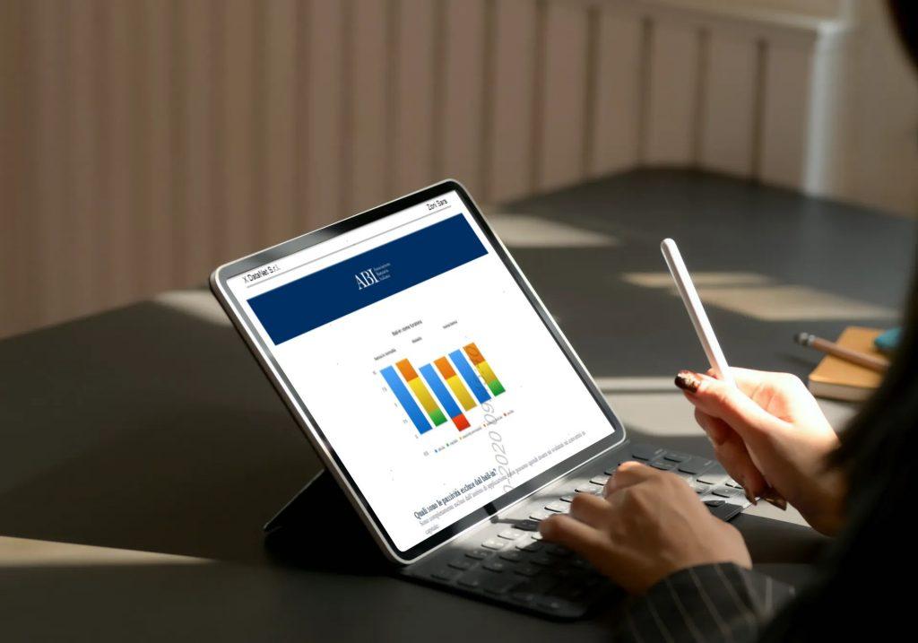 CDA ON BOARD personalizza i documenti con filigrane e watermark per tutelare la sicurezza dei contenuti.